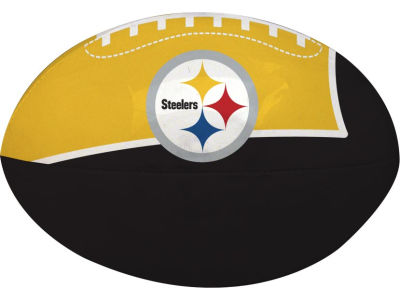 Pittsburgh Steelers Quick Toss Softee Football