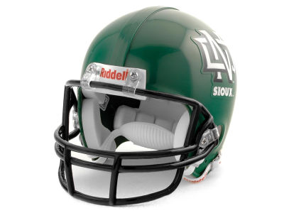 North Dakota NCAA Mini Helmet