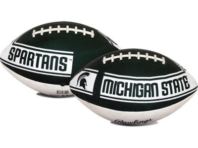 Michigan State Spartans Hail Mary Youth Football