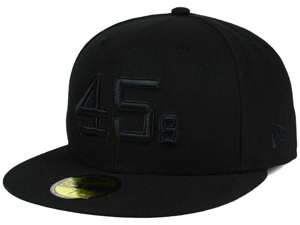 906b72e49bf ... spain houston colt 45s new era mlb triple black 59fifty cap 1d22b ea5c2