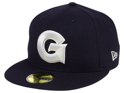 Georgetown Hoyas New Era NCAA AC 59FIFTY Cap