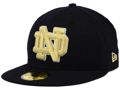 Notre Dame Fighting Irish New Era NCAA AC 59FIFTY Cap