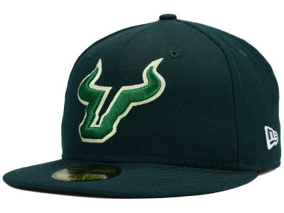 South Florida Bulls New Era NCAA AC 59FIFTY Cap