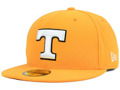 Tennessee Volunteers New Era NCAA AC 59FIFTY Cap