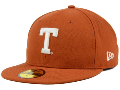 Texas Longhorns New Era NCAA AC 59FIFTY Cap
