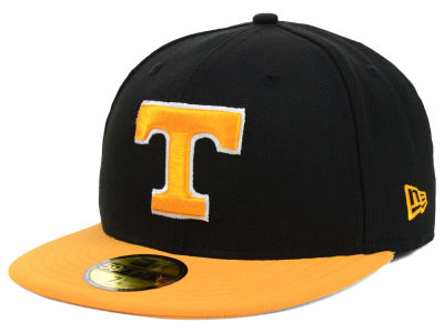 Tennessee Volunteers New Era NCAA 2 Tone 59FIFTY Cap