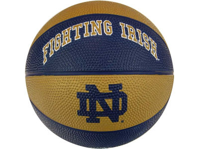 Notre Dame Fighting Irish Alley Oop Youth Basketball