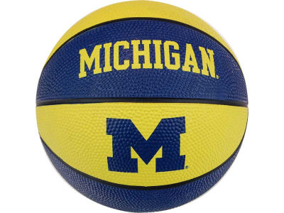 Michigan Wolverines Alley Oop Youth Basketball
