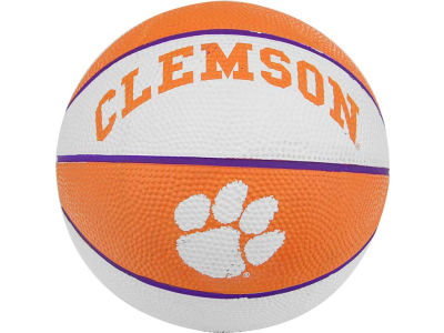 Clemson Tigers Alley Oop Youth Basketball