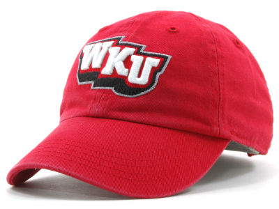 Western Kentucky Hilltoppers '47 Toddler Clean-up Cap