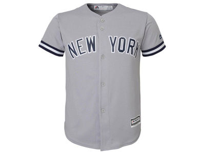 New York Yankees Majestic MLB Men's Replica Jersey 3X-6X