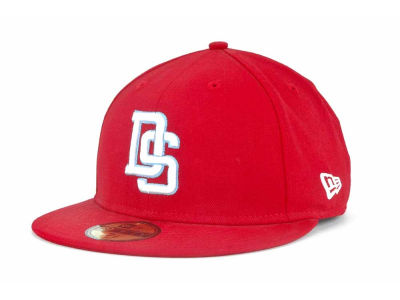 Delaware State Hornets New Era NCAA AC 59FIFTY Cap