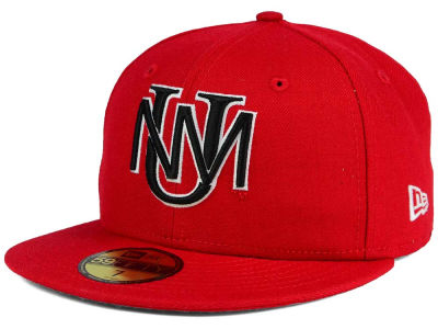 New Mexico Lobos New Era NCAA AC 59FIFTY Cap