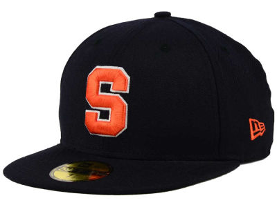 Syracuse Orange New Era NCAA AC 59FIFTY Cap