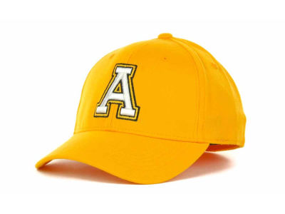 Appalachian State Mountaineers Top of the World NCAA Team Color PC Cap