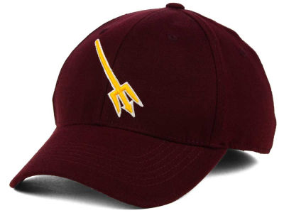 Arizona State Sun Devils Top of the World NCAA Team Color PC Cap