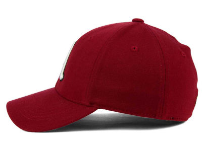 Arkansas Razorbacks Top of the World NCAA Team Color PC Cap