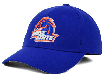 Boise State Broncos Top of the World NCAA Team Color PC Cap