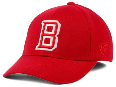 Bradley Braves Top of the World NCAA Team Color PC Cap