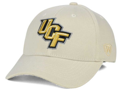 University of Central Florida Knights Top of the World NCAA Team Color PC Cap