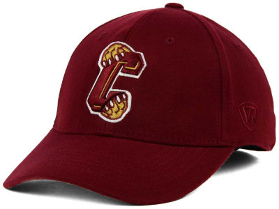 Charleston Cougars Top of the World NCAA Team Color PC Cap