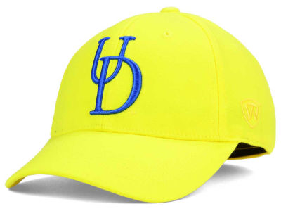Delaware Blue Hens Top of the World NCAA Team Color PC Cap
