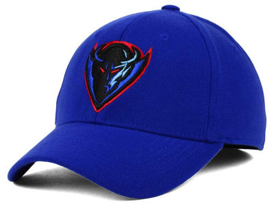 DePaul Blue Demons Top of the World NCAA Team Color PC Cap