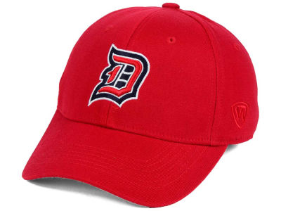 Duquesne Dukes Top of the World NCAA Team Color PC Cap