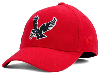 Eastern Washington Eagles Top of the World NCAA Team Color PC Cap