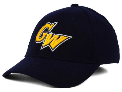 George Washington Colonials Top of the World NCAA Team Color PC Cap