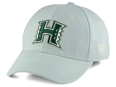 Hawaii Warriors Top of the World NCAA Team Color PC Cap