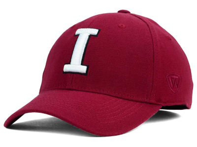 Indiana Hoosiers Top of the World NCAA Team Color PC Cap