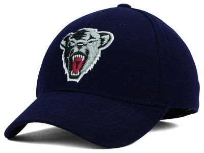 Maine Black Bears Top of the World NCAA Team Color PC Cap