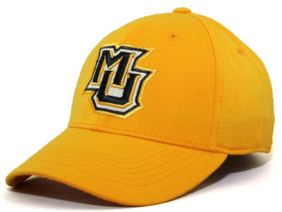 Marquette Golden Eagles Top of the World NCAA Team Color PC Cap