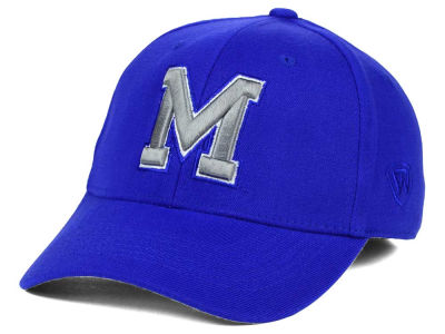 Memphis Tigers Top of the World NCAA Team Color PC Cap