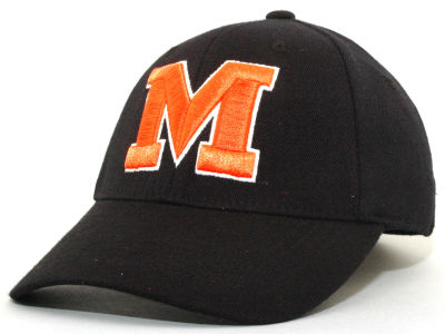 Mercer Bears Top of the World NCAA Team Color PC Cap