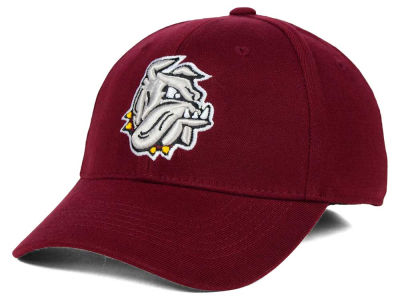Minnesota Duluth Bulldogs Top of the World NCAA Team Color PC Cap
