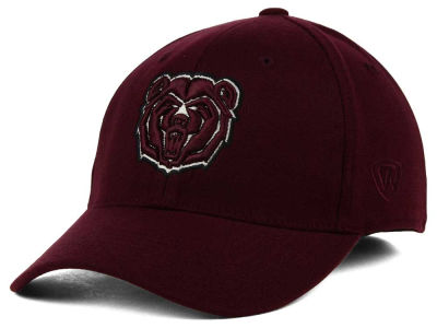 Missouri State Bears Top of the World NCAA Team Color PC Cap