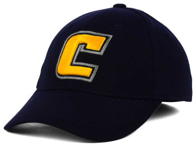 Tennessee Chattanooga Mocs Top of the World NCAA Team Color PC Cap