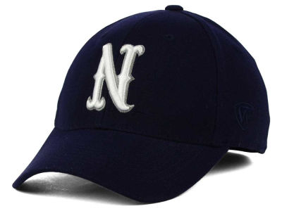 Nevada Wolf Pack Top of the World NCAA Team Color PC Cap