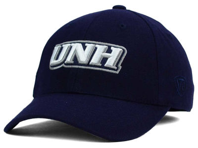 New Hampshire Wildcats Top of the World NCAA Team Color PC Cap