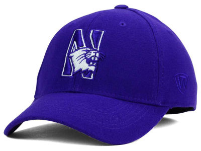Northwestern State Demons Top of the World NCAA Team Color PC Cap