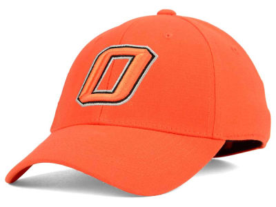 Oklahoma State Cowboys Top of the World NCAA Team Color PC Cap