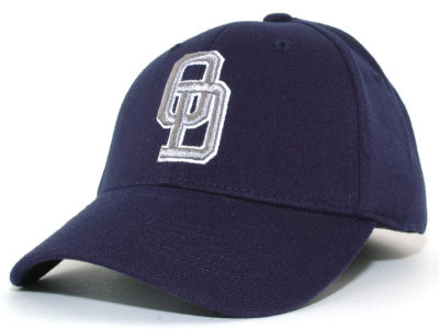 Old Dominion Monarchs Top of the World NCAA Team Color PC Cap