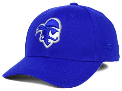 Seton Hall Pirates Top of the World NCAA Team Color PC Cap