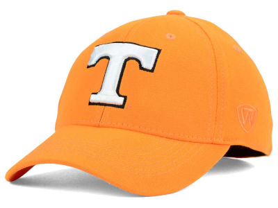 Tennessee Volunteers Top of the World NCAA Team Color PC Cap