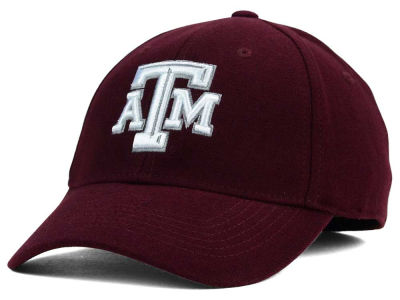 Texas A&M Aggies Top of the World NCAA Team Color PC Cap