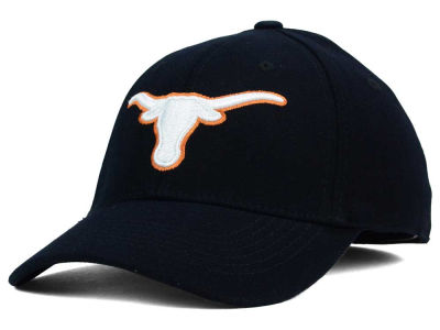 Texas Longhorns Top of the World NCAA Team Color PC Cap