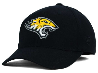 Towson University Tigers Top of the World NCAA Team Color PC Cap