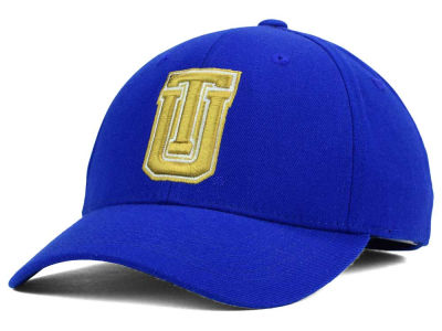 Tulsa Golden Hurricane Top of the World NCAA Team Color PC Cap